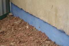 Cemento Lustrado Azul