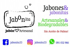 Buisines Card Jabonita