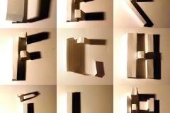 Alfabeto de las Sombras