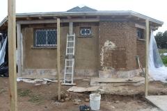 Preparación de las paredes antes de aplicar el revoque