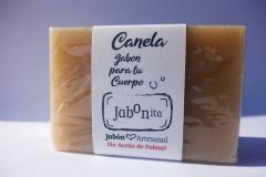 Jabon Para el Cuerpo Canela, 130g, 150 UYU