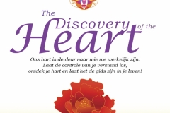 Discovery of the Heart SeriesofThree