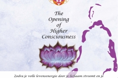 The Opening of Higher Consciousness SeriesofThree