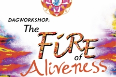 The Fire of Alivenes SeriesofThree